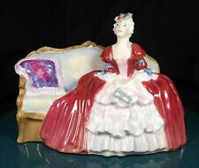 Royal Doulton Figurine - Bell O' The Ball - HN1997 - 1st Quality - New Condition