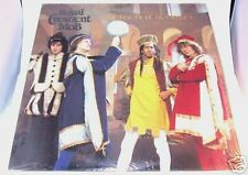 ROYAL CRESCENT MOB - Spin This World - LP