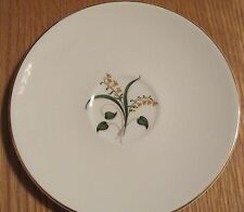 Knowles  52-12 (Lily Of The Valley) Saucer
