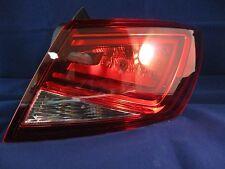 LED Schlussleuchte SEAT Leon 5F Heckleuchte Original SEAT-Teil