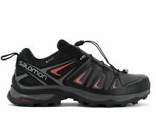 Salomon X ULTRA 3 GTX W GORE-TEX 412047 Damen Wanderschuhe Trekking Schuhe NEU