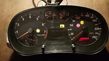 Audi A3 8L 8LO919860A Tacho Kombiinstrument mit DZM 268699 km