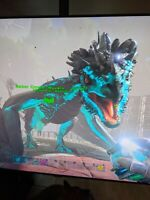 Tron Crystal Ember Wyvern Ark Xbox Pve