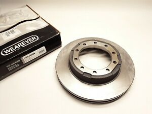 Disc Brake Rotor-Premium Front,Rear CARQUEST 5609 FAST FREE SHIPPING