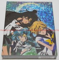 New Pretty Guardian Sailor Moon S Blu-ray Collection Vol.2 Japan F/S BSTD-9710