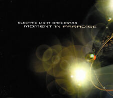 ELECTRIC LIGHT ORCHESTRA - MOMENT IN PARADISE CD SINGLE PROMO 1 TRACK 2001