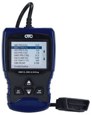 OTC Tools 3209 Obd Ii  Abs And Airbag Scan Tool