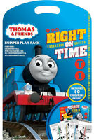 Thomas & Friends Bumper Play Pack Colouring Pad and Pencils