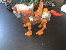 Vintage Stridor War Horse 1983 MOTU Masters Of The Universe He-Man
