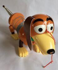 DISNEY/PIXAR-TOY STORY-Slinky – giocattolo per cane-Pull