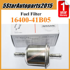 Fuel Filter For Nissan 200SX Maxima Sentra Infiniti G20 I30 M45 Q45 16400-41B05