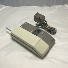 Vintage AT&T 5450 Cordless Phone Desk Wall Telephone Complete New Battery Tested