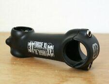 3T Forgie XL Road Stem Threadless   31.8 clamp   110mm   +-6   170g