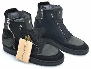 4US CESARE PACIOTTI WOMAN SNEAKER SHOES CASUAL FREE TIME CODE MMAD4 DEFECT