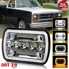 For Dodge W250 D350 Ram 81-93 Dodge Ramcharger 7X6'' 5X7