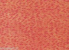 Wall Panel Brick, Faller N (1:160), Item 222568