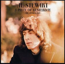 Al Stewart - Piece of Yesterday: The Anthology [New CD] Italy - Import