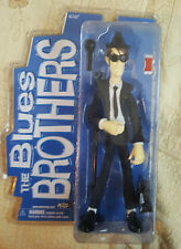 "Mezco The Blues Brothers ""Jake and Elwood Blues"" Figures 12"""