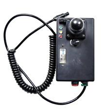 Bedieneinheit Bedienung Joystick Bedienelement Steuerung für Alber E-Fix E12 #F2