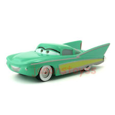 Mattel Disney Pixar Cars Flo Diecast Metal Toy Car 1:55 Toy Car Loose New