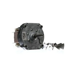 Hatco R02.12.020.00 Kit, 60Hz Gearmotor 6 RPM, 208V