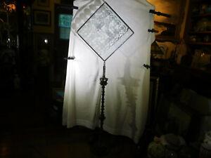 Feliciano Bejar Listed Artist Hand Made Magiscope Art Sculpture