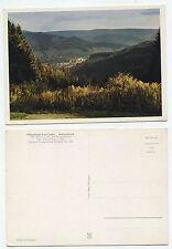 23871-altezza Hotel ROSSA Pozza-bermersbach-vecchia cartolina