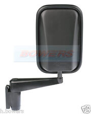 BRITAX 7812.161 MIRROR ASSEMBLY REAR VIEW MIRROR ARM HEAD LAND ROVER DEFENDER