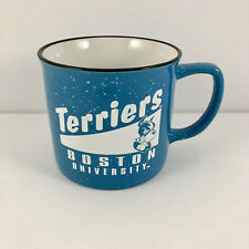 Boston University Terriers Coffee Mug