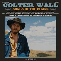 Colter Wall - Songs Of The Plains [New CD]