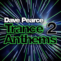 Various Artists : Dave Pearce Trance Anthems 2 CD 3 discs (2019) ***NEW***