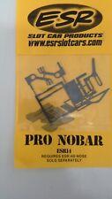 ESR SPRING STEEL Pro Sidewinder No Bar Rear end kit only ESR14