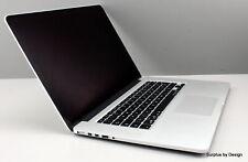 "Apple MacBook Pro MJLQ2C/A 15.4"" Silver"