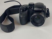 Fujifilm Finepix S1500 10MP Digital Camera w/ 12x Lens - Tested