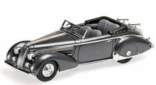 Lancia Astura Tipo 233 Corto (grey metallic) 1936