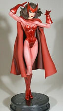 Scarlet Witch Statue Museum New from 2012 Bowen Designs Marvel Comics Avengers
