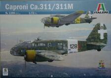 Modellini statici di aerei e veicoli spaziali Italeri scala 1:72