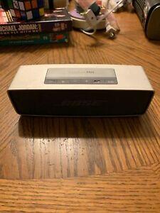 Bose SoundLink Mini 1 Portable Bluetooth Speaker