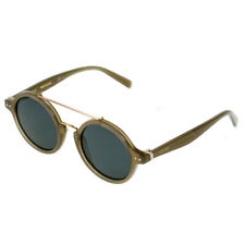 2709274451709 Metal   Plastic Frame Round CÉLINE Sunglasses for Women for sale
