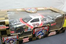 Jerry Nadeau #13 Platinum Anniversary Limited Edition - Racing Champions 1:24