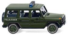 Einsatzfahrzeug Modellautos, - LKWs & -Busse von MB im Maßstab 1:87