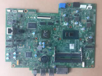 Motherboard For DELL INSPIRON AIO 20 3459 0NWX9M 14091-1 I3-6100U NWX9M