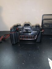 Nishika 3-D N8000 Camera