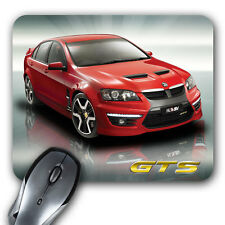 HOLDEN HSV GTS CAR  MOUSE  MAT MOUSE PAD