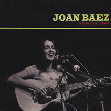 Joan Baez / In San Francisco - Vinyl LP