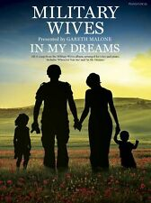 Military Wives In My Dreams Learn to Play The Choir Piano PVG Music Book