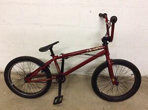 Haro 300.3 2012 BMX  Bike Bearing Needs Looking At