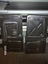37/38 Buick Front Floor pans