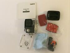 Thieye T5e  Action Camera  With Lots Of Accessories