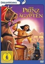 Der Prinz von Ägypten - DVD  NEU/OVP